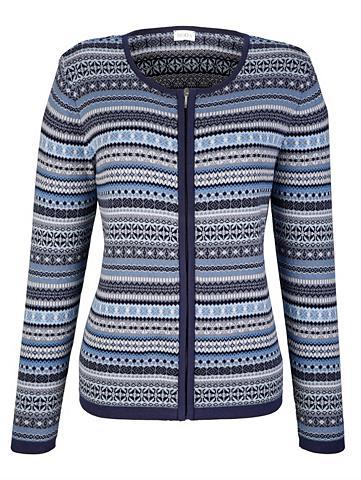 MONA Megztinis iš grynos medvilnė