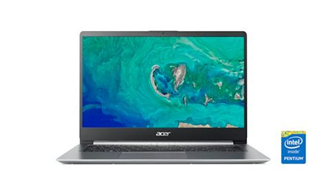 ACER Notebook/Ultrabook »SF114-32-P60X N500...