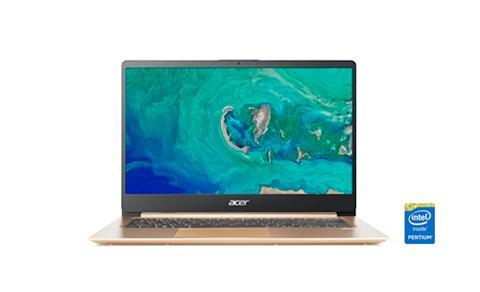 ACER Notebook/Ultrabook »SF114-32-P9UZ N500...