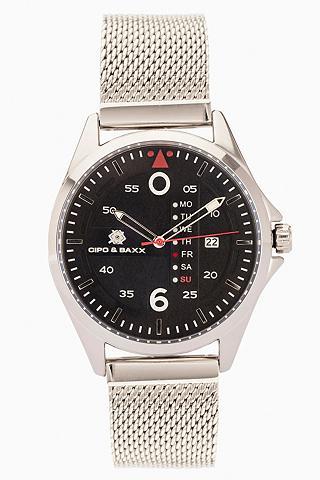 CIPO & BAXX Cipo & Baxx daugiafunkcinis laikrodis ...