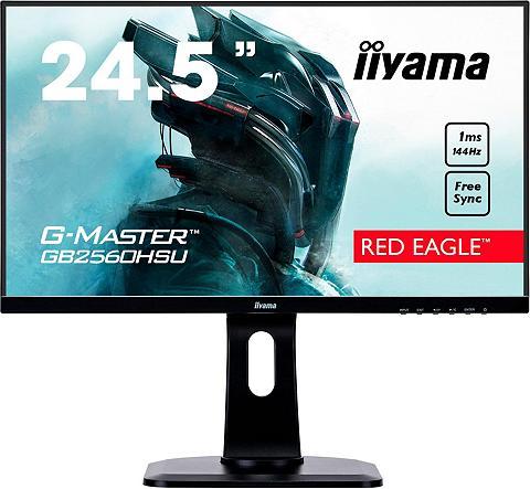 Iiyama GB2560HSU-B1 C Gaming-LED-Monitor (622...