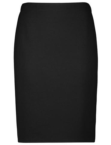 GERRY WEBER Sijonas G trumpa Trikotažinis sijonas