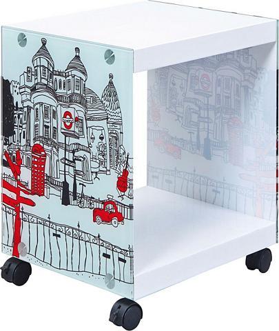 INOSIGN Pristatomas stalas »Cube« su gestaltet...