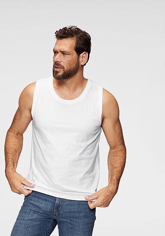 Man's World Marškinėliai be rankovių (Packung 3 vn...
