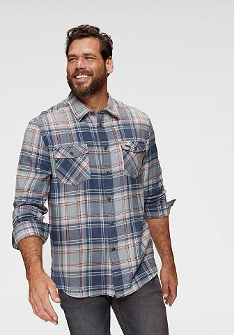 ARIZONA Flaneliniai marškiniai