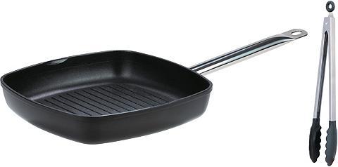 GSW Grilio keptuvė »Gastro traditionell«