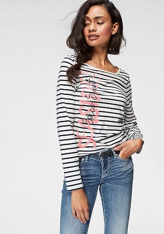 SOCCX Marškinėliai ilgomis rankovėmis