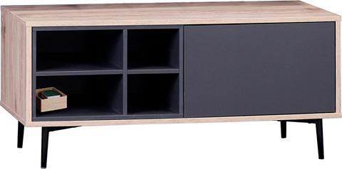 SIT TV staliukas »Mailbox« im Scandi stili...