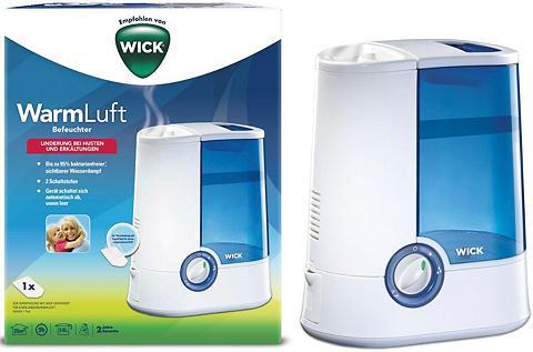 WICK ® Keramikinis oro drėkintuvas WH750DA ...
