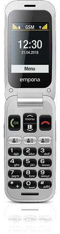 EMPORIA Mobilusis telefonas »ONE«