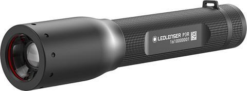 LED LENSER Žibintuvėlis »Taschenlampe P3R«