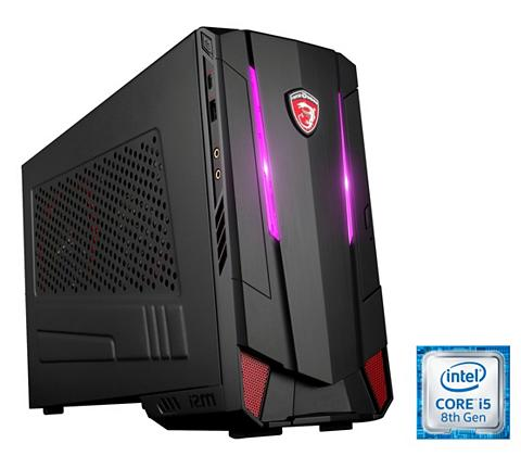 MSI Žaidimų PC Intel® i5-8400 8GB SSD + HD...