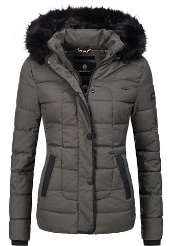 Marikoo Steppjacke »Unique« madinga Winterjack...