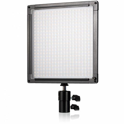 BRESSER Fotostudio »LED SH-420A Bi-Color 25W/3...