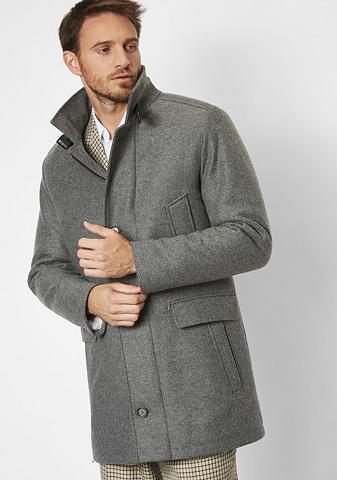 S4 JACKETS S4 Švarkas Vilnonis paltas »Sherlock H...