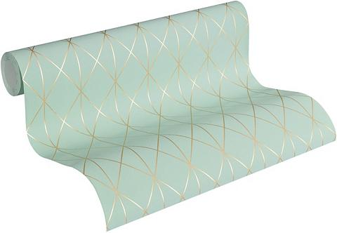LIVINGWALLS Tapetai »Designdschungel by Laura N.« ...