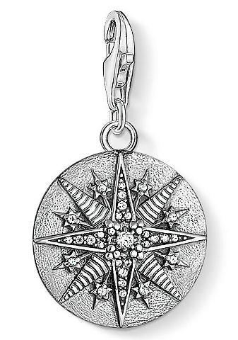 THOMAS SABO Pakabukas »Coin Žvaigždė 1716-643-14«