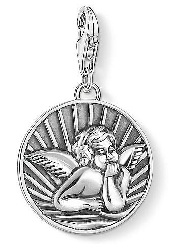 THOMAS SABO Pakabukas »Coin Angelo figūrėlė 1706-6...