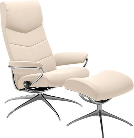 Stressless ® Atpalaiduojanti kėdė »Dublin« (Set 2...