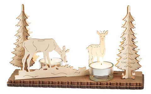 SAICO ORIGINAL Žvakidė »Waldmotiv«