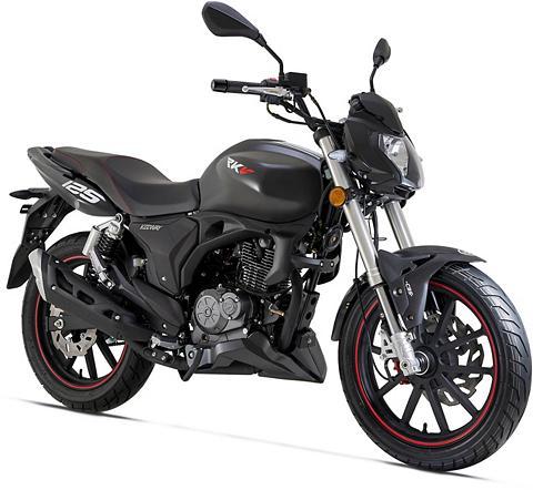 KEEWAY Motor Motociklas »RKV 125 Facelift« 12...