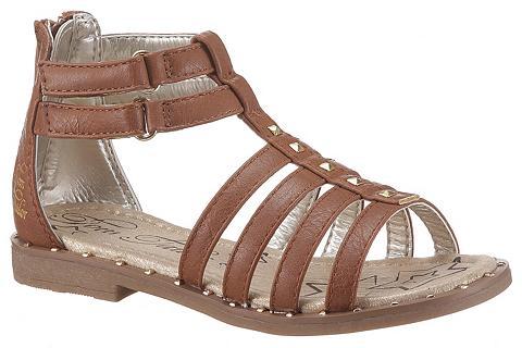 TOM TAILOR Romėniški sandalai