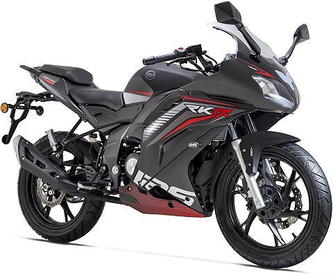 KEEWAY Motor Motociklas »RKR 125« 125 ccm Eur...
