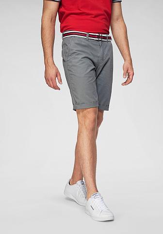 TOM TAILOR POLO TEAM Tom Tailor Polo marškinėliai Team Šort...