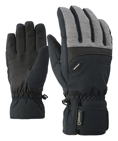 Ziener Skihandschuhe »GLYN GTX(R)+Gore warm«