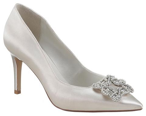 DUNE LONDON Bateliai »Peral detail trim bridal cou...