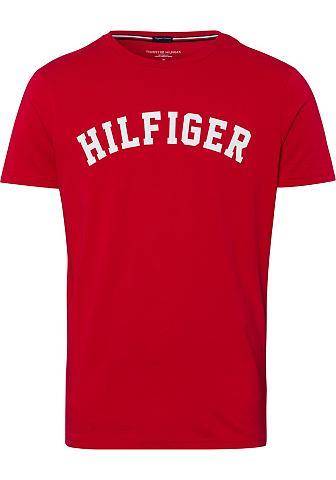 TOMMY HILFIGER Marškinėliai iš der serija »COTTON ICO...