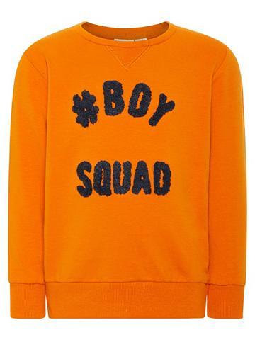 NAME IT #boy squad Sportinio stiliaus megztini...