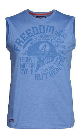 AHORN SPORTSWEAR Marškinėliai be rankovių su sportliche...