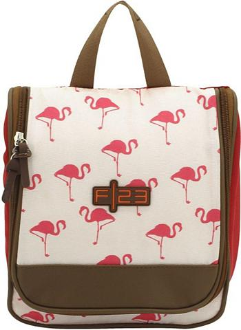 F23™ F23™ Krepšys »Flamingo« zum Aufhängen