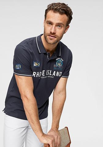 RHODE ISLAND Polo marškinėliai