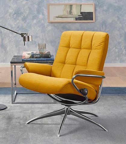 Stressless ® Atpalaiduojanti kėdė »London« Low Ba...
