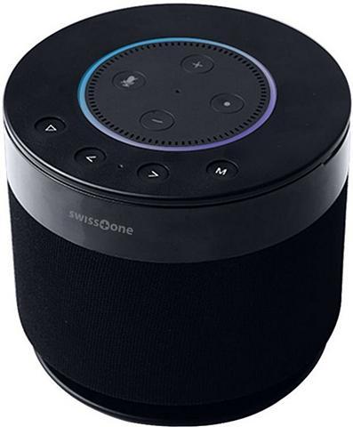 SWISSTONE Garso kolonėlė »DOTBOX 1 Bluetooth«