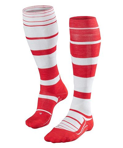 FALKE Slidinėjimo kojinės SK4 Degrade Skiing...