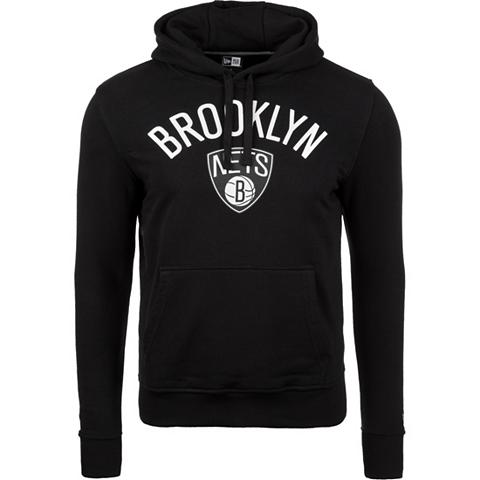 NEW ERA Megztinis su gobtuvu »Nba Brooklyn Net...
