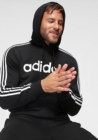 adidas Performance Sportinis megztinis su gobtuvu »ESENTI...