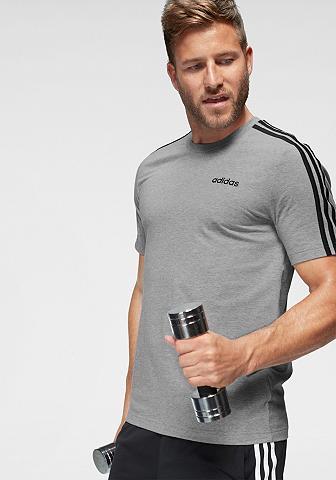 adidas Performance Marškinėliai »ESSENTIALS 3-STREIFEN«