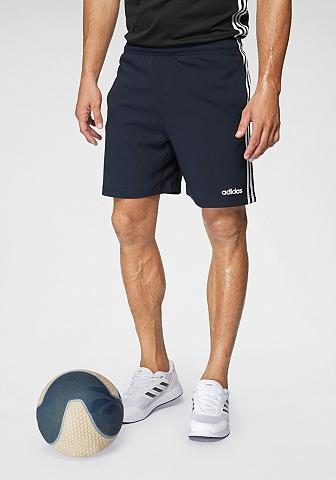 adidas Performance Trainingsshorts »ESSENTIALS 3-STREIFEN...