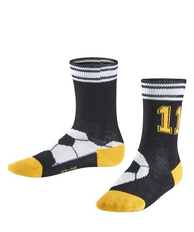 FALKE Kojinės Soccer (1 poros)