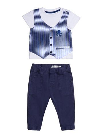 GUESS KIDS Marškinėliai be rankovių & kelnės