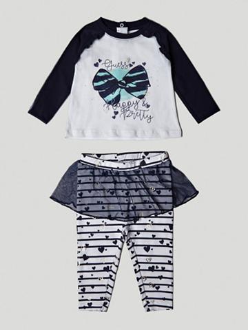 GUESS KIDS Marškinėliai be rankovių & tamprės