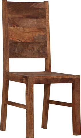 GUTMANN FACTORY Kėdė »Oriental« (2vnt.)