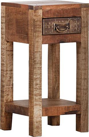 GUTMANN FACTORY Pristatomas stalas »Oriental« iš medži...