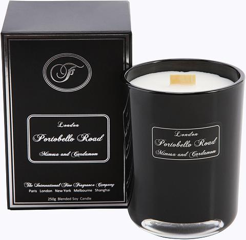 Fine Fragrance Company Duftkerze »London - Portobello Road« (...