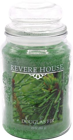 Candle-lite™ Candle-lite™ Duftkerze »Revere House -...