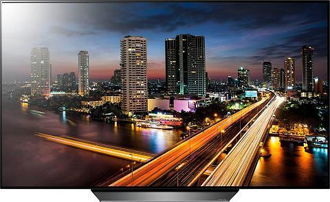LG OLED55B8LLA OLED-Fernseher (139 cm / (...